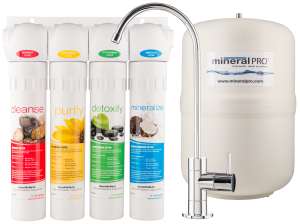 NEW! 700 SERIES Reverse Osmosis System