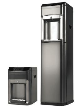 2000 Bottle Less Water Cooler MineralPro