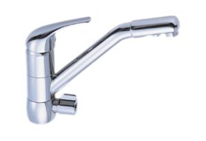 Dual Function Kitchen Faucet (Ho