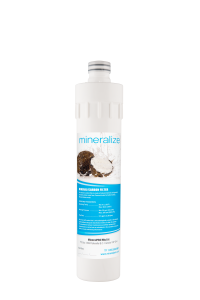 NEW! 700 SERIES Mineral Alkaline Filter (RO and UF Systems)